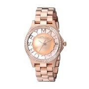 Marc by Marc Jacobs Rose-Gold Watch
