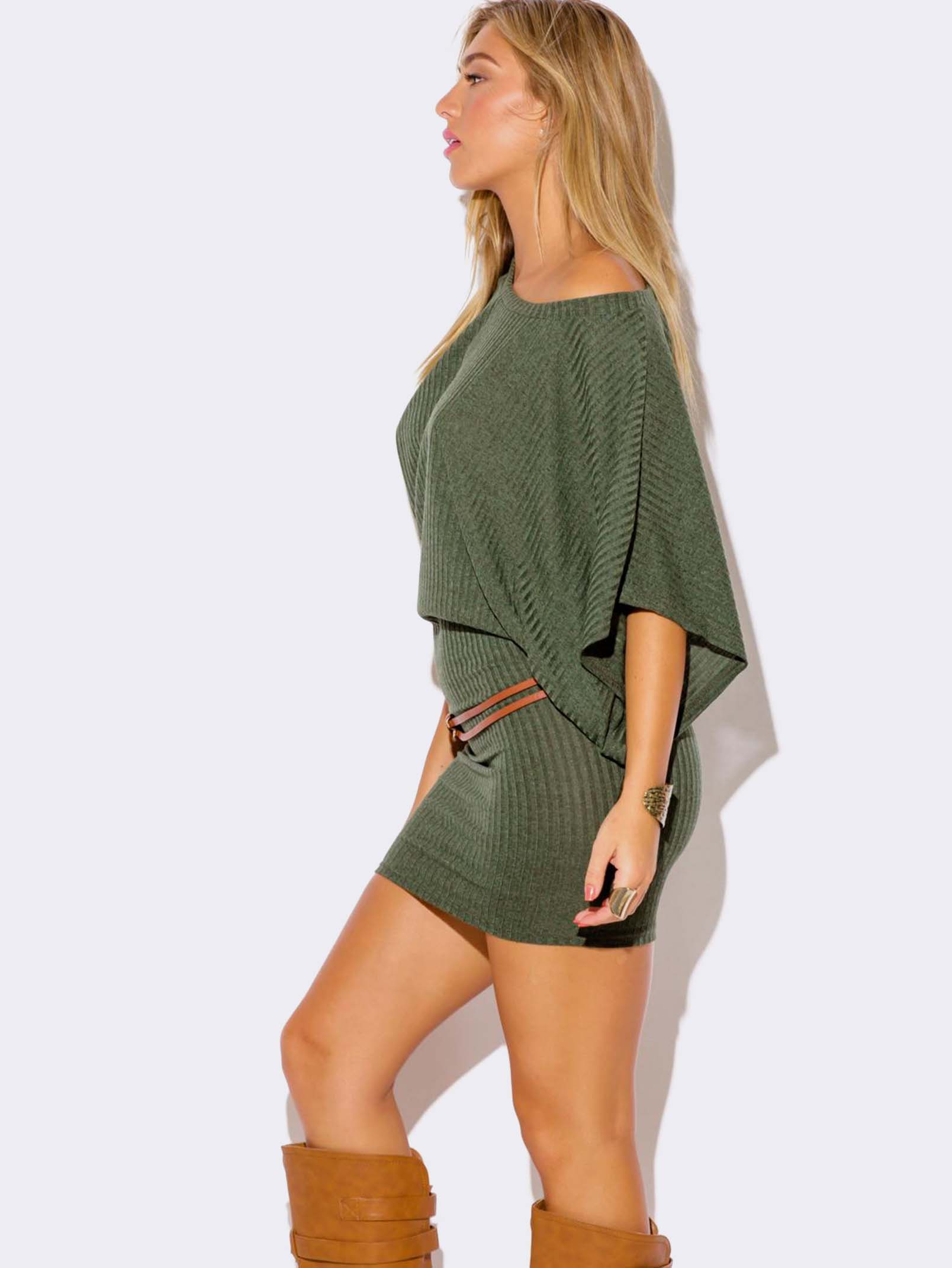 long plus size sweater dresses…