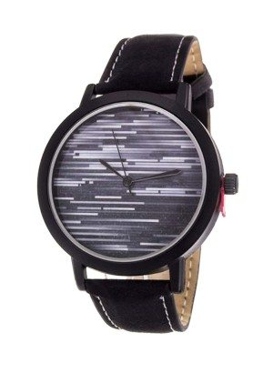Printed Dial Watch