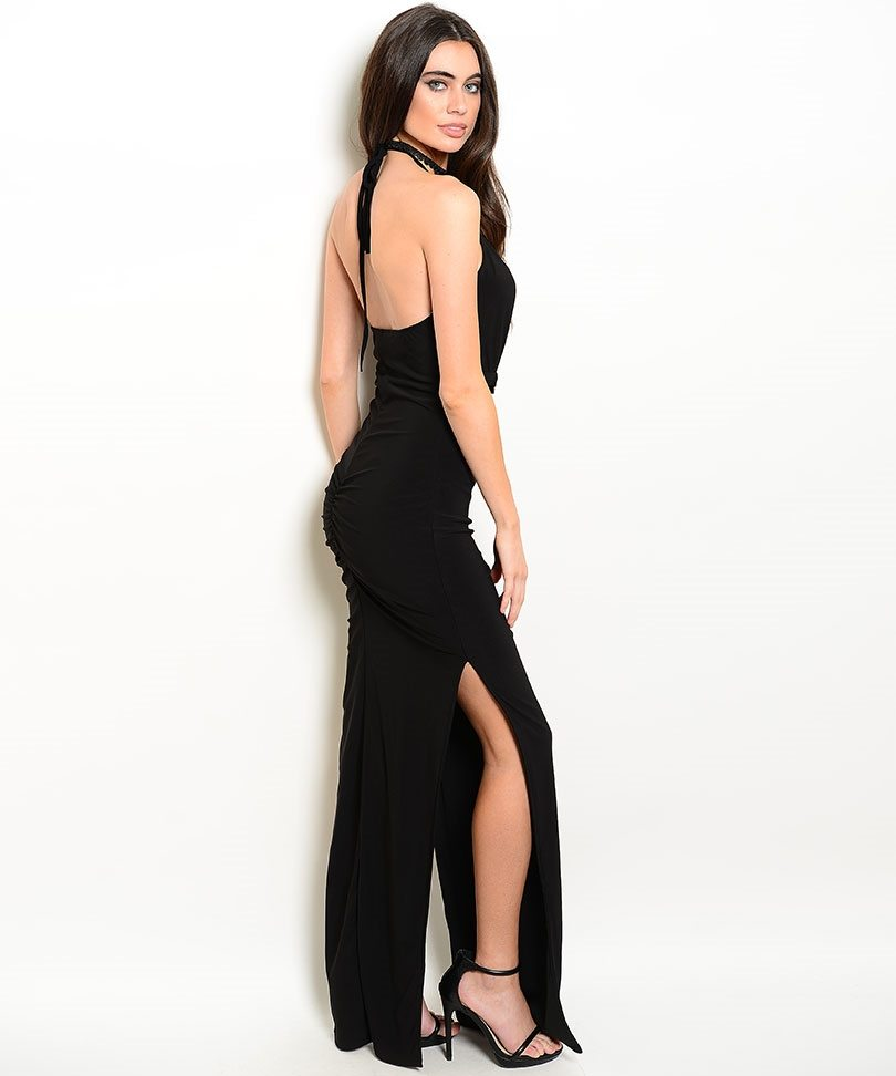 Long Prom Dresses, Gray Prom Dresses, Lace Prom Dresses, Off Shoulder V-neck Prom Dresses, Side Slit Sexy Prom Dresses, Evening Dresses The dress is fully lined, 4 bones in the bodice, chest pad in the bust, lace up back or zipper back are all available, total colors are available.