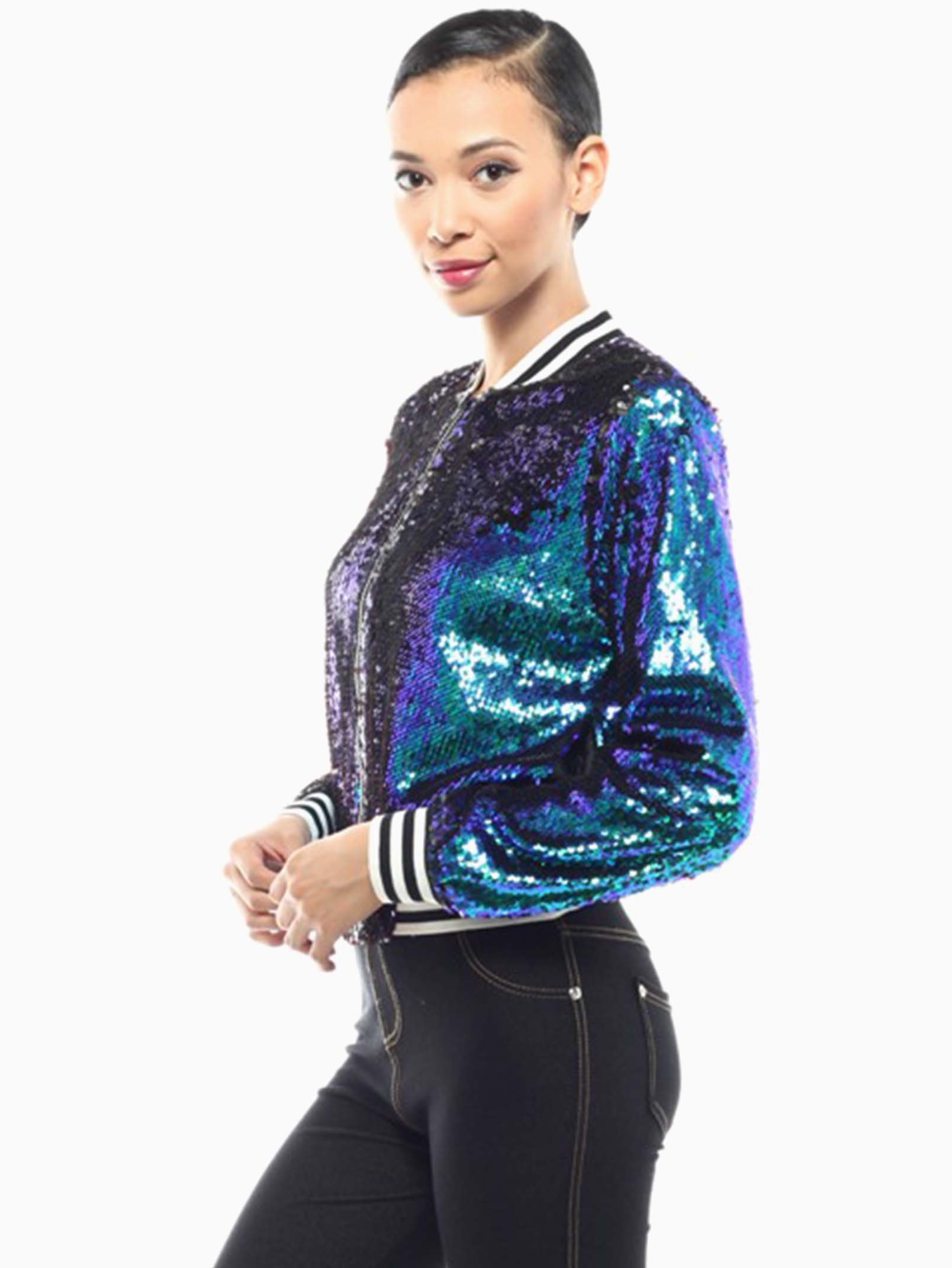 Get the best deals on black sequin jacket forever 21 and save up to 70% off at Poshmark now! Whatever you're shopping for, we've got it.