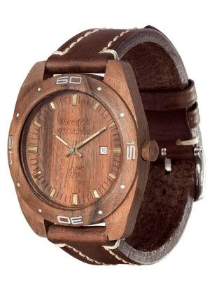 Sport Rosewood Wooden Watch