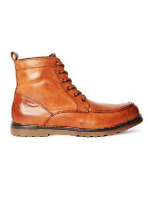 JUMP New York Rake Tan Boot