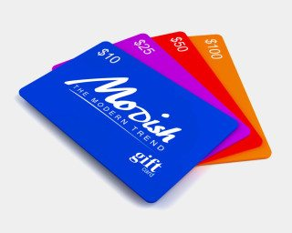 ModishOnline.com eGift Card