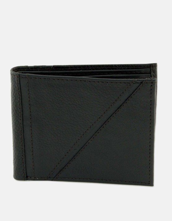 Minimalist Wallet in Black