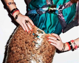 Womens Jewellery and Accessories