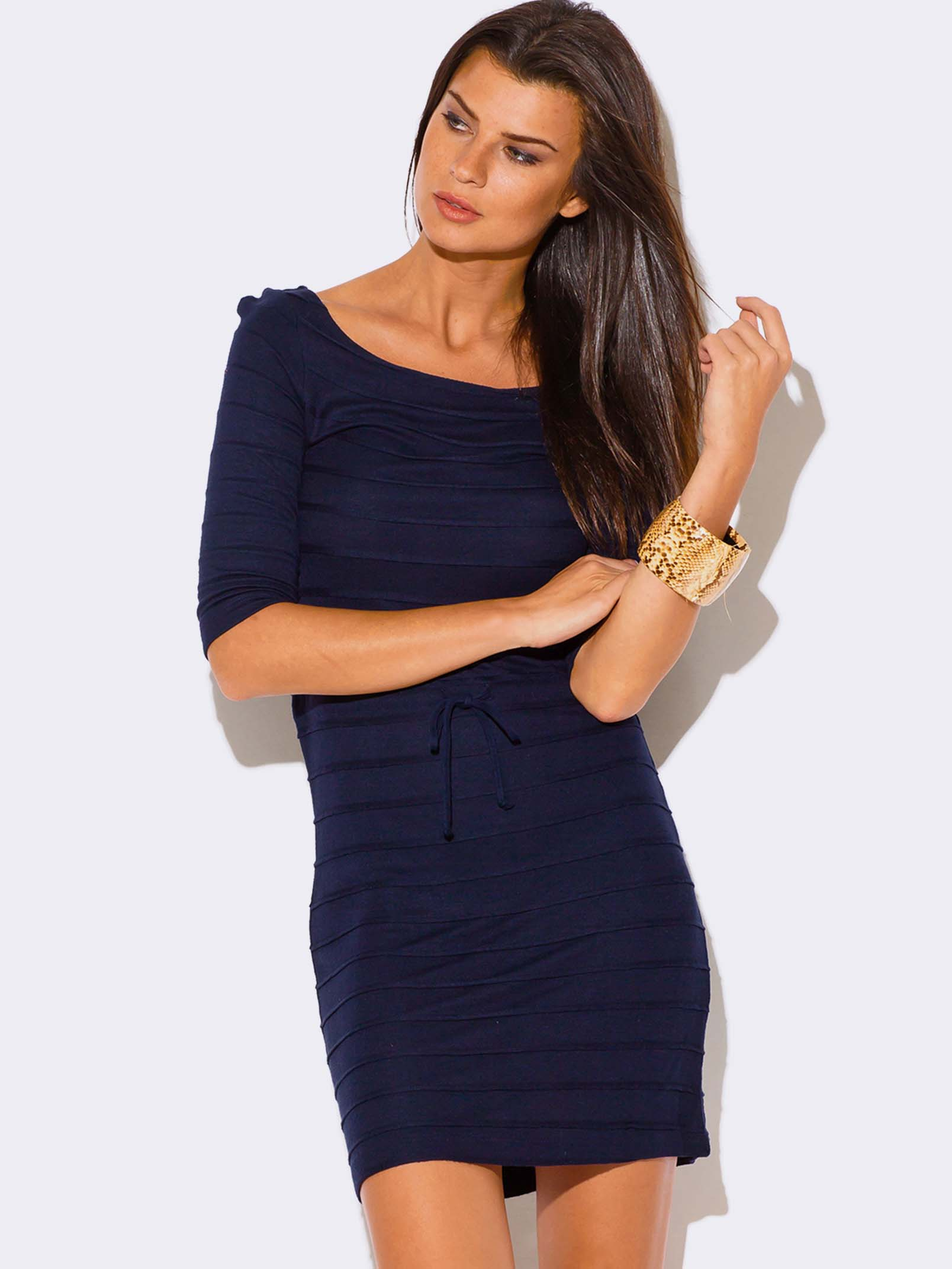 Shop for navy blue dresses at truexfilepv.cf Free Shipping. Free Returns. All the time.