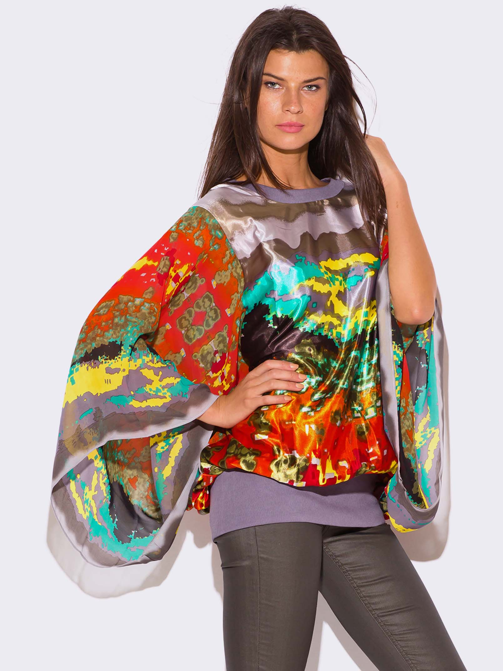 Find plus size kimono at Macy's Macy's Presents: The Edit - A curated mix of fashion and inspiration Check It Out Free Shipping with $75 purchase + Free Store Pickup.