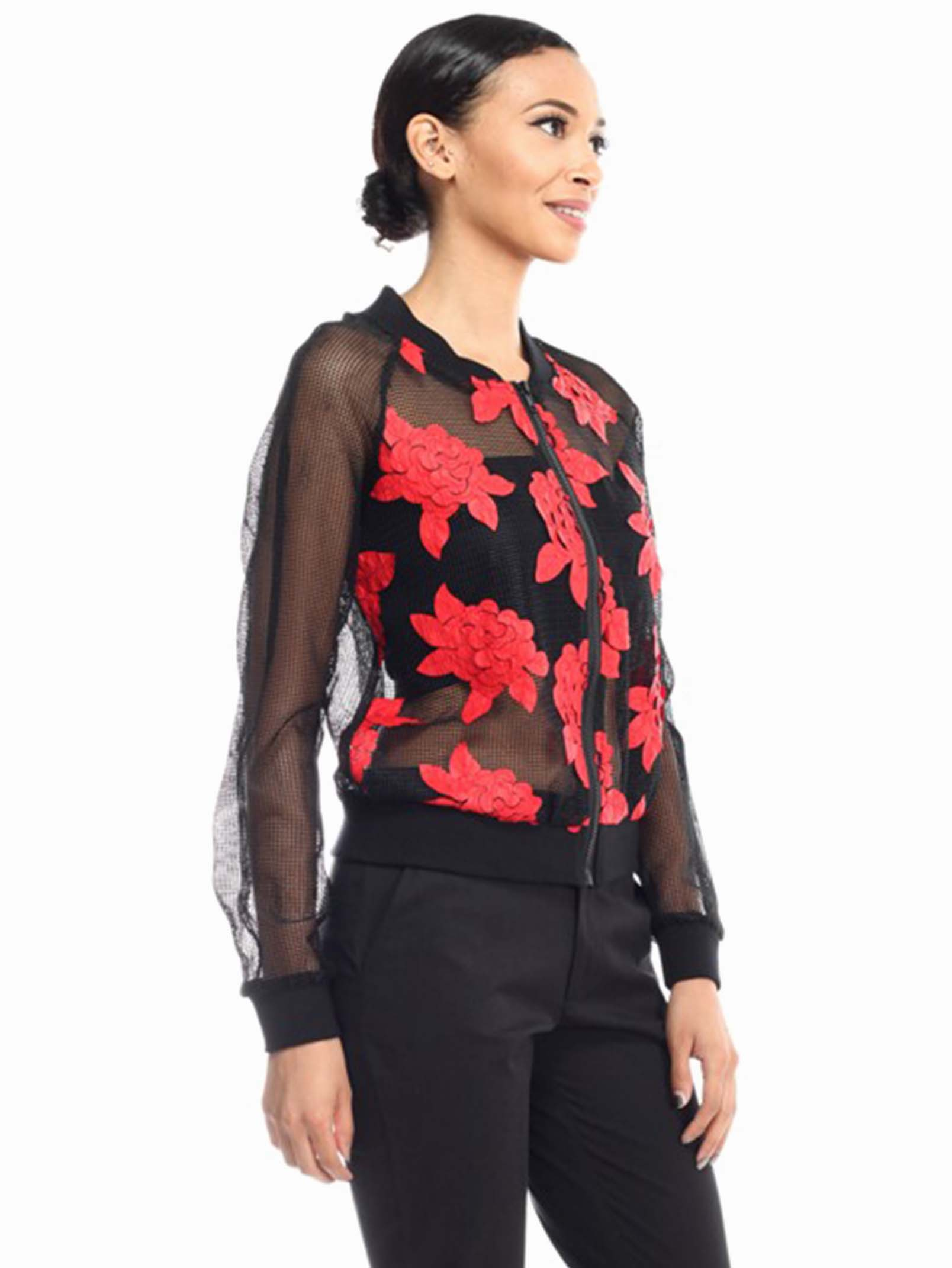 Shop for floral jacket at jelly555.ml Free Shipping. Free Returns. All the time.