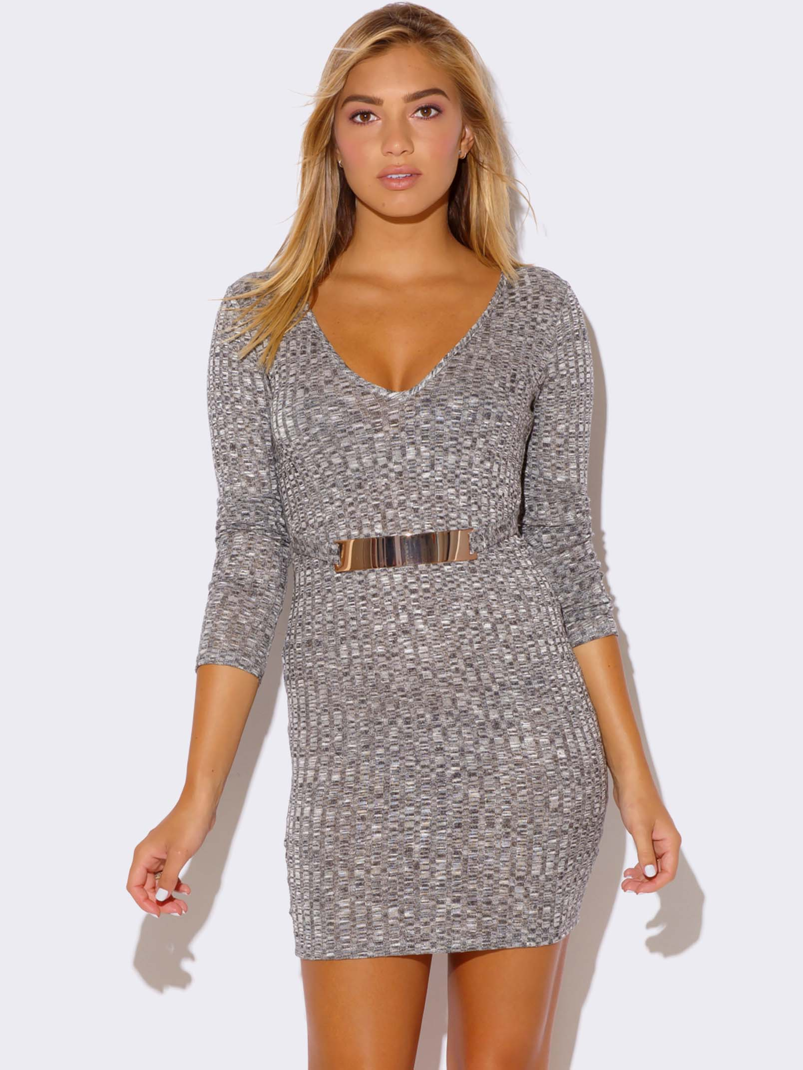From classic women's black sweater dresses to selections from every color you can think of, Kohl's has them all! We also feature different styles of dresses to choose from, including women's short sweater dresses and women's long sleeve sweater dresses, so you're sure to be ready for any occasion.