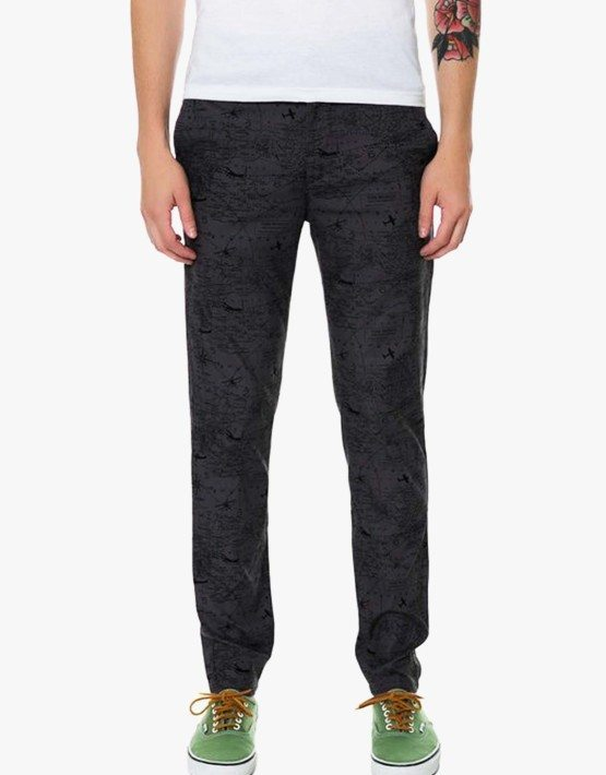 The New Standard Edition Grant Skinny Stretch Chino Pants