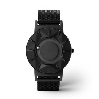 The Bradley Element Black