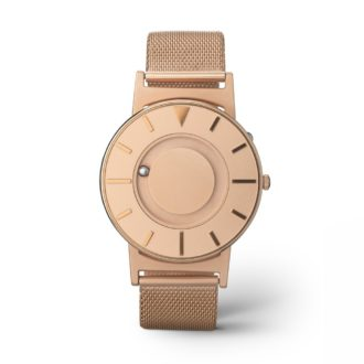 The Bradley Mesh Rose Gold II